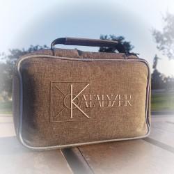 La Vapesuite Voyage KATALYZER (et ses accessoires inclus)